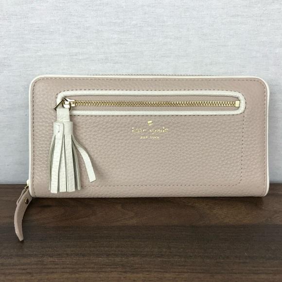 kate spade Handbags - Kate Spade New York Chester Street Neda Wallet